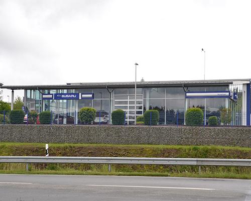 Lang-Bau - Gewerbe- und Industriebau2 500x400