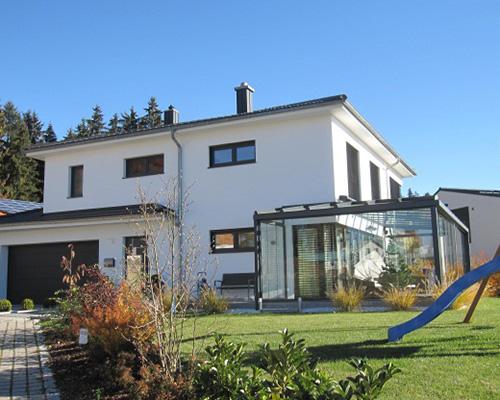 Lang-Bau - Wohnungsbau 500x400