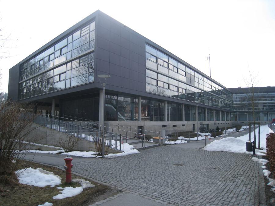 Lang-Bau - Uni Passau - 14