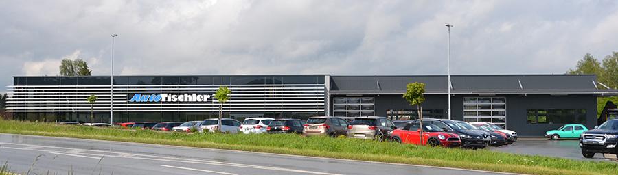 Lang-Bau GmbH - Autohaus Tischler Ortenburg
