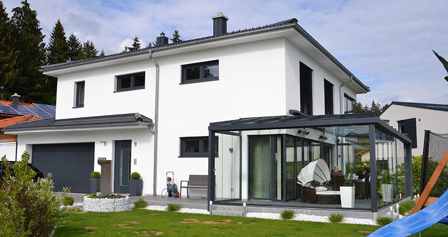 Lang-Bau GmbH - Einfamilienhaus1-2