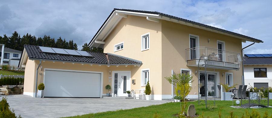Lang-Bau GmbH - Einfamilienhaus2-1
