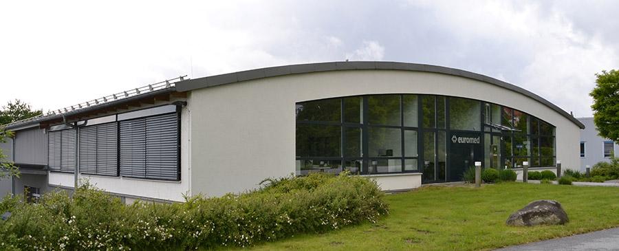 Lang-Bau GmbH - Euromed Passau 2