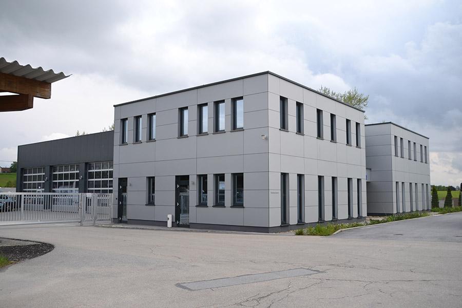 Lang-Bau GmbH - Knaus Tabbert 2