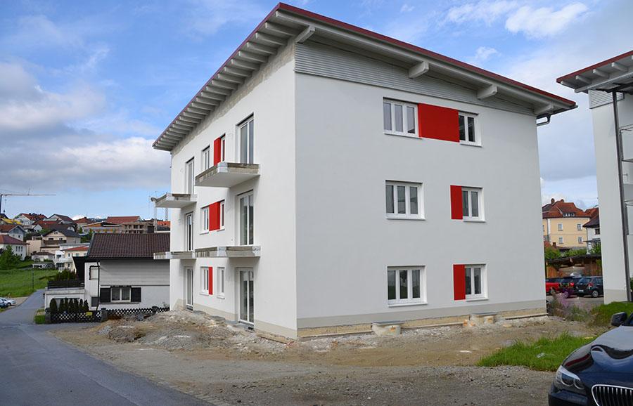 Lang-Bau-GmbH - Mehrfamilienhaeuser Hauzenberg1-1