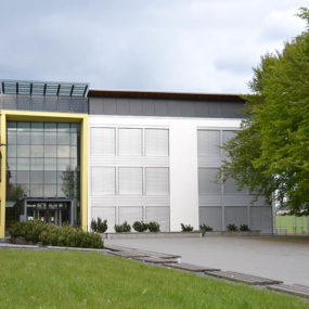 Lang-Bau GmbH - Realschule Freyung 1